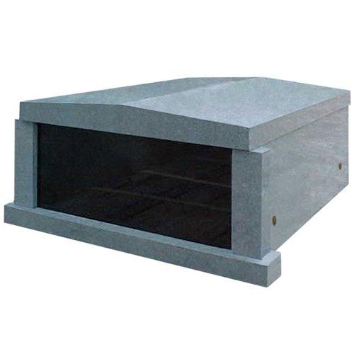 Companion Granite Masoleum