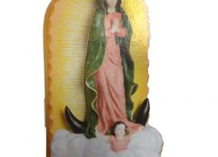 Lady of Guadalupe Urn