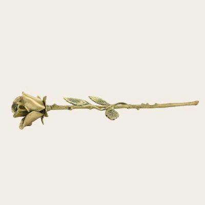 Bronze Keepsake Rose