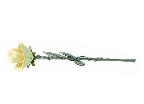Yellow Keepsake Rose