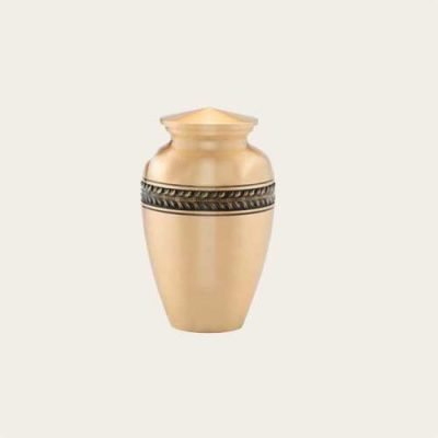 Thalia Cast Bronze
