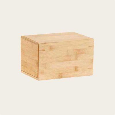Economy Bamboo Urn