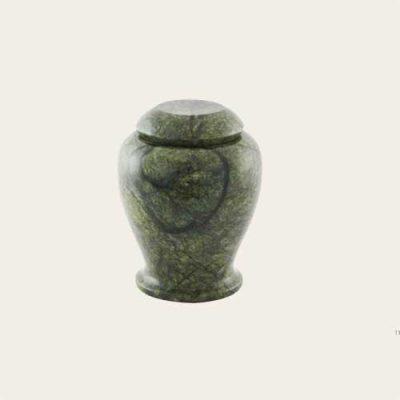 Natural Stone Dynasty Jade Urn