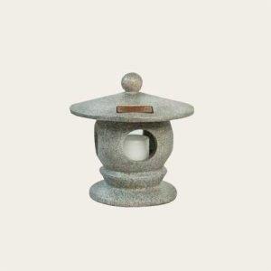 Pagoda Lantern Garden Memorial