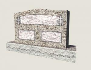 Companion In Composite Granite In Everlasting Pink