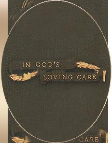 In God's Loving Care