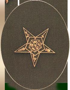 Masonic Eastern Star