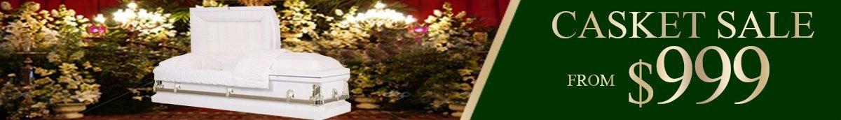 Caskets & Coffins in Delray