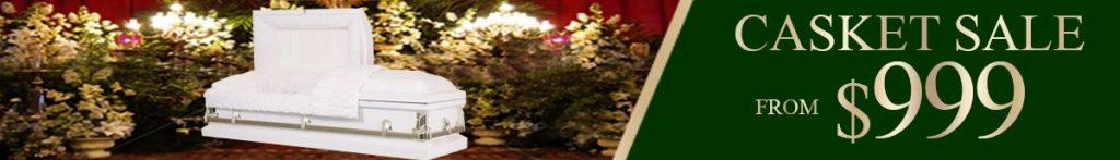 Caskets Coffins Sale Miami