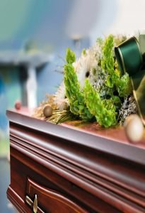Funeral Casket in Delray Beach