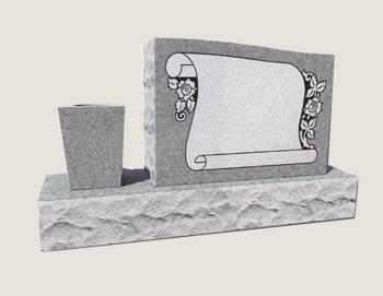 Miami Cemetery Headstones